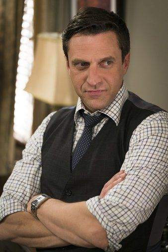 What's your favorite Barba-ism? GO! #SVU
