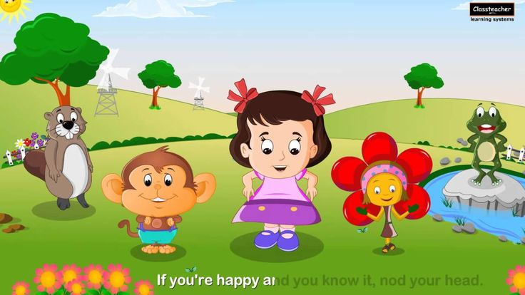"""Clap Your Hand"" is one of the most popular nursery kids rhymes poem in English Playlist for children."