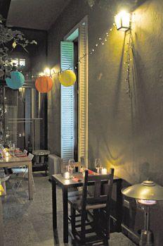 COCINA SUNAE. Comida filipina, ubicada en Villa Ortúzar. Solo con reserva previa llamando al teléfono 15-4870-5506. Horario de atención: miércoles a sábados de 20 al cierre. http://www.cocinasunae.com/