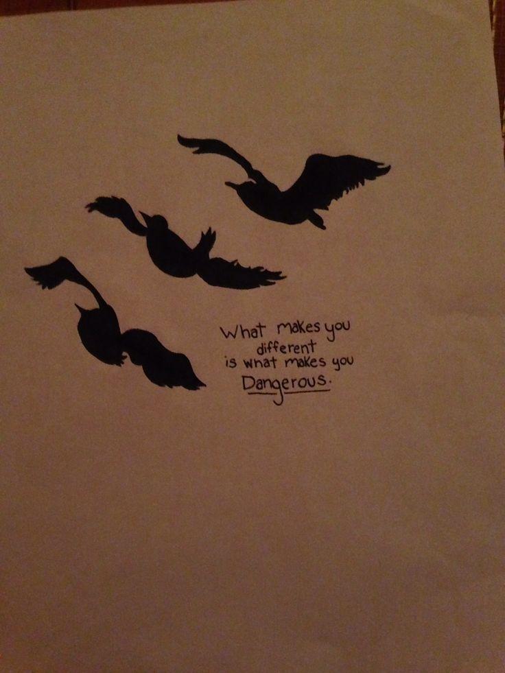 13 best images about Divergent Fan Art on Pinterest ...