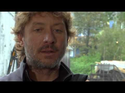 ▶ Interview: Shawn Doyle - The Disappeared - Clip 2/3 - YouTube