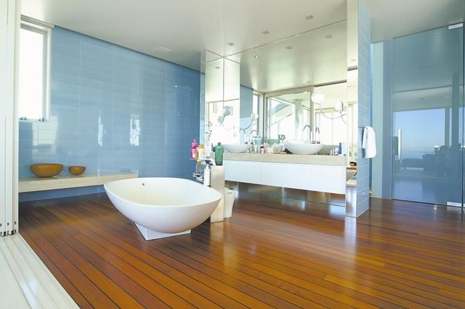 Own the NZ Masterchef & NZ Top Model House! |must fit a slightly longer version of this tub