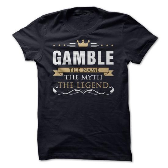 Gamble: The Name, The Myth, The Legend #name #GAMBLE #gift #ideas #Popular #Everything #Videos #Shop #Animals #pets #Architecture #Art #Cars #motorcycles #Celebrities #DIY #crafts #Design #Education #Entertainment #Food #drink #Gardening #Geek #Hair #beauty #Health #fitness #History #Holidays #events #Home decor #Humor #Illustrations #posters #Kids #parenting #Men #Outdoors #Photography #Products #Quotes #Science #nature #Sports #Tattoos #Technology #Travel #Weddings #Women