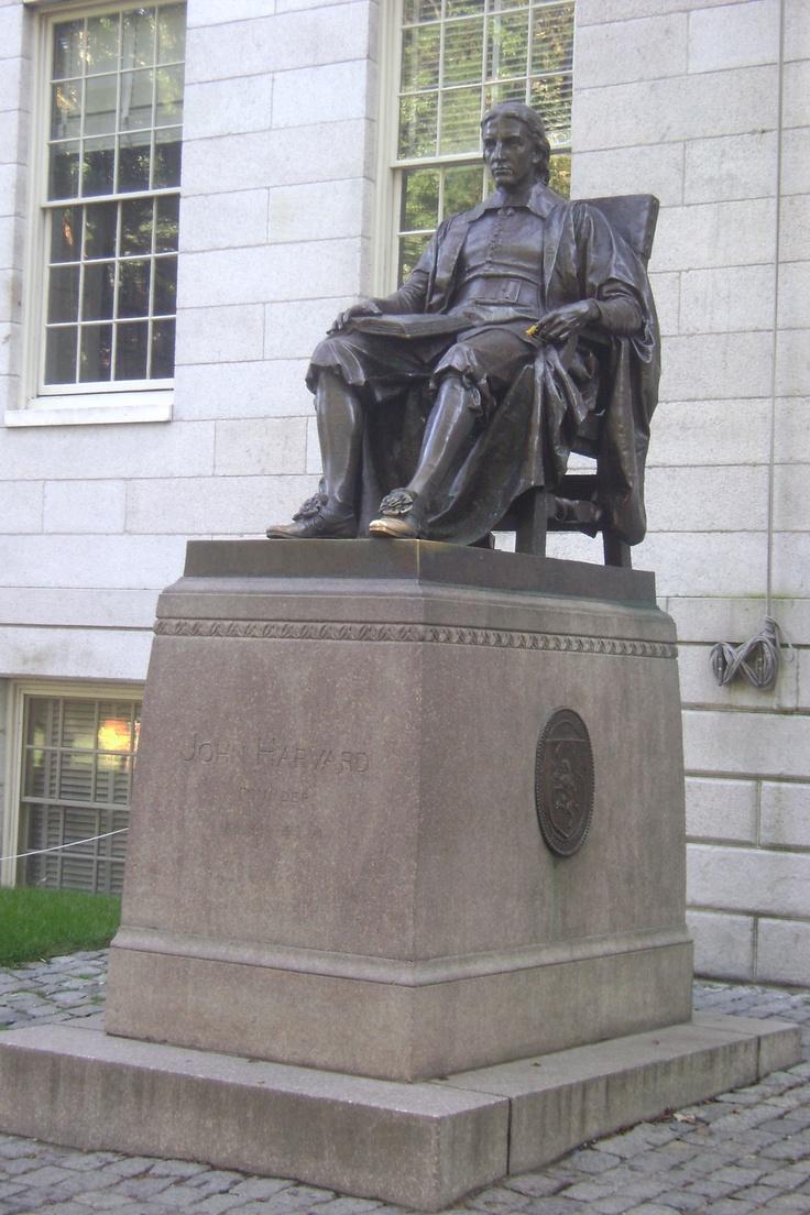 Harvard: Travel