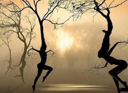 La autoestima es la danza que realizan nuestros sentidos a la hora de construir el rompecabezas de algo más grande, el amor propio.