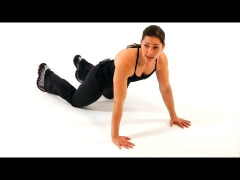 7-Day Beginner's 10-Minute Morning Workout Challenge - Skinny Ms.