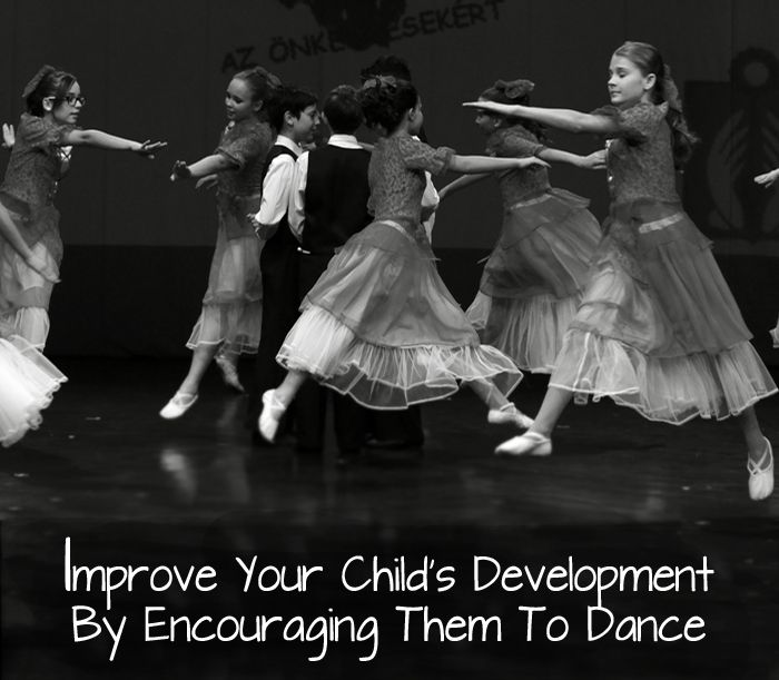 7 Benefits of Dancing For Your Child's Development - http://www.mommytodaymagazine.com/family-pets/benefits-of-dancing-for-your-childs-development/