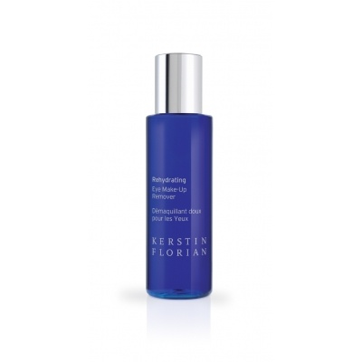 Rehydrating Eye Makeup Remover 100ml, £39.50 This dual-phase formula gently and effectively removes all traces of eye makeup, for a clean, refreshed feel.
