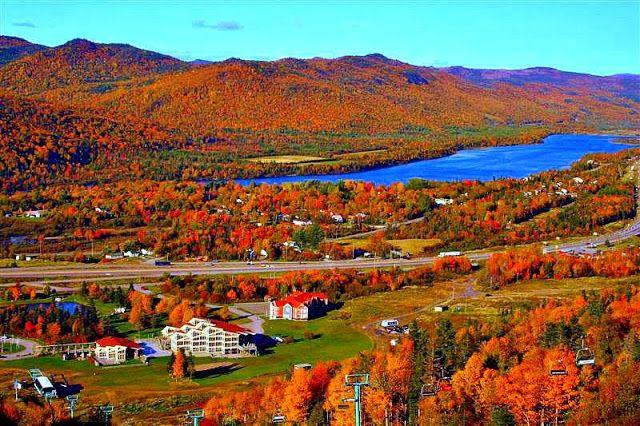 AGING DISGRACEFULLY - Cornerbrook, Newfoundland, Canada