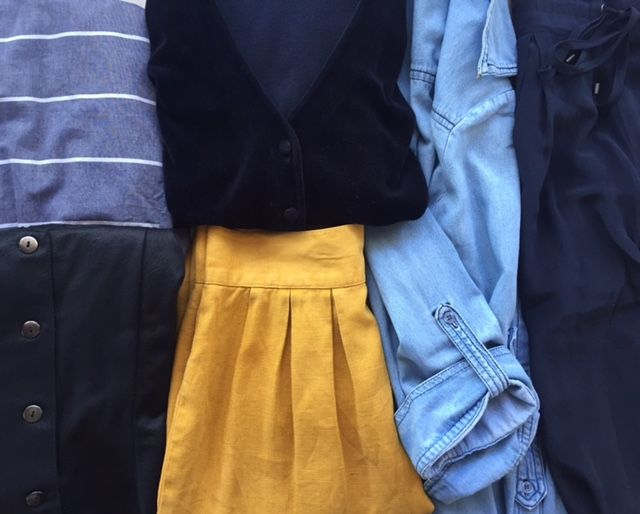 Embrace your inner thrifter!