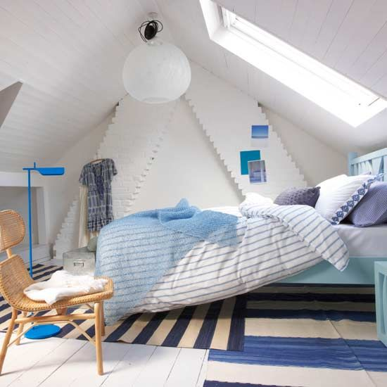 1000 ideas about skylight bedroom on pinterest for Bedroom skylight