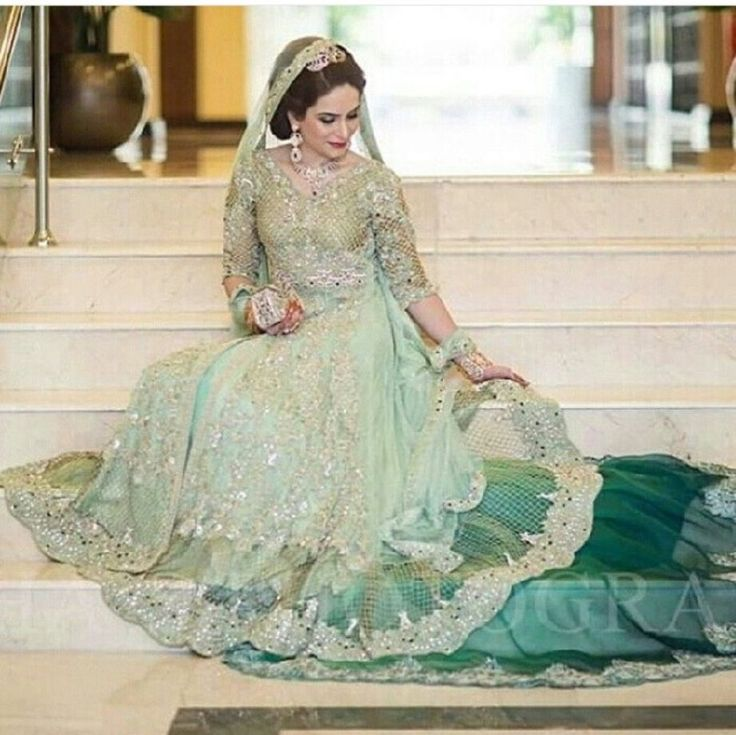 Best Asian Bridal Wear Ideas Only On Pinterest Pakistani