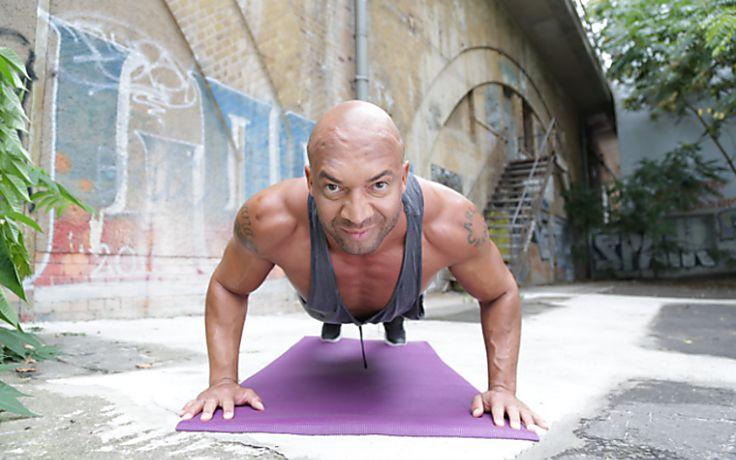 Detlef Soost: Vom Schwergewicht zum Fitness-Experten!