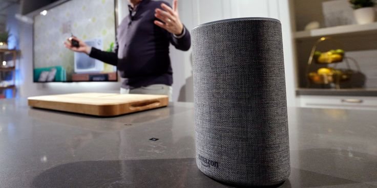 ICYMI: Amazon Echo owners are making more voice purchases (AMZN)