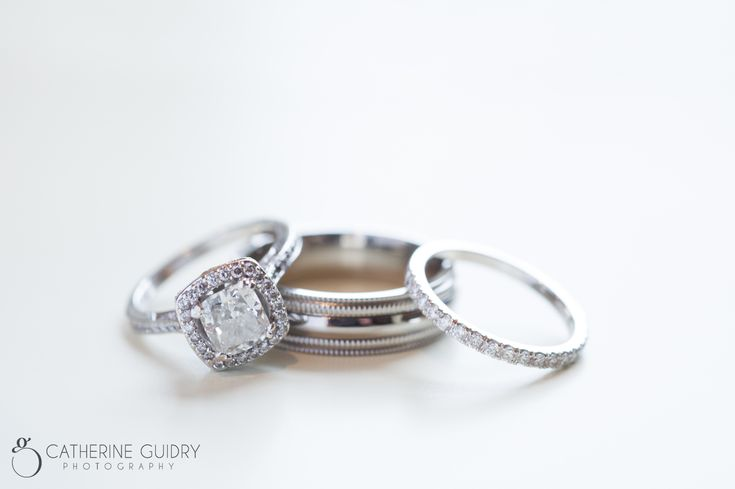 Engagement Rings, Wedding Photography