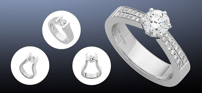If you are planning to buy an engagement ring, the most precious moment of your life is about to come. In such situation, this may be a little difficult to choose a ring that your loving partner would like and love to have with her for always