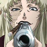 "Crunchyroll - ""Black Lagoon"" Anime Gets Rebroadcast Along With Manga's Return"