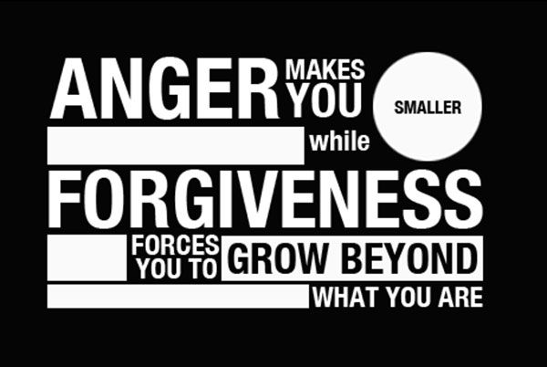 Forgiveness isn't always easy. Here are two lessons I learned.