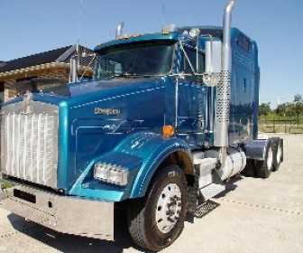 Used 1999 #Kenworth T800b #Heavy_Duty_Truck Review @ http://www.getusedtrucks.com/used-trucks/1999/heavy-duty/kenworth/t800b/1978/
