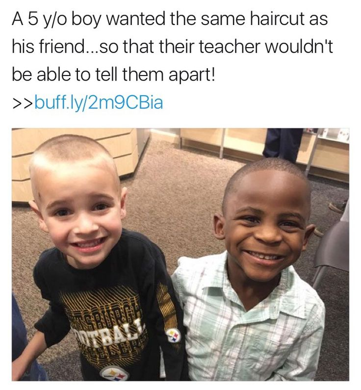 sinesalvatorem:  allronix:  cisnowflake:  dongcollector:   therunnersam:    If you read about this little boy and managed to find a way to roll your eyes and say this doesnt solve racism or something to discredit this beautiful and adorable gesture un-the-fuck follow me because you missed the point.  They do look really similar tho  This is really cute.  I saw this flagged as Turk and JD the early years.  This is unreal levels of faceblindness. I feel this on a spiritual level.  They look…