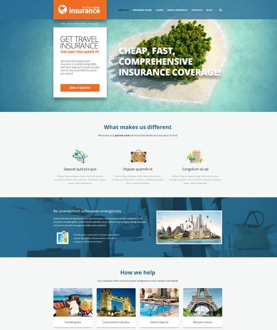 travel-insurance-provider-wordpress-theme-52441
