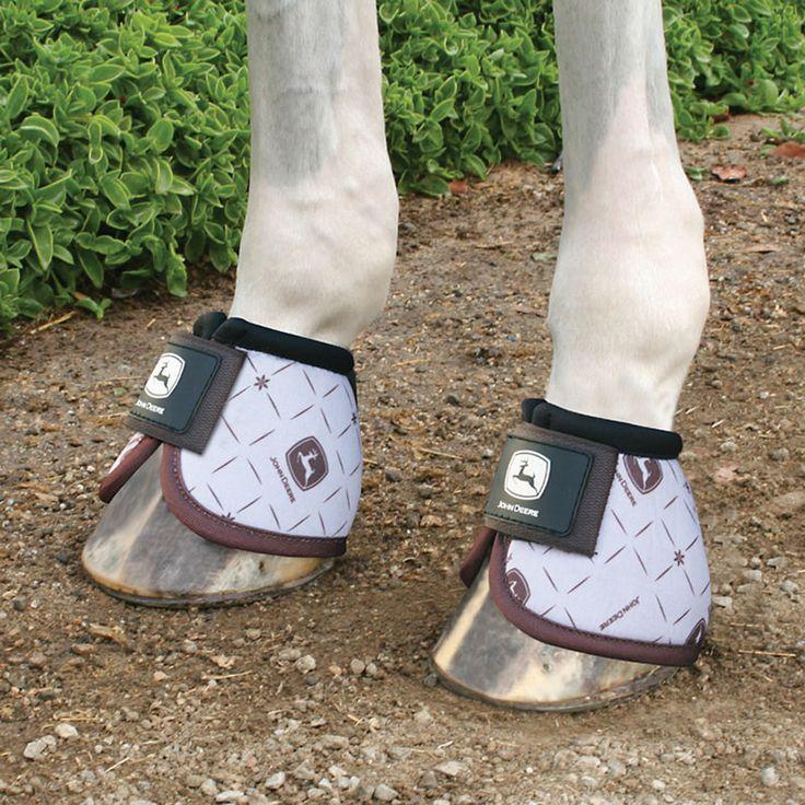 Cool John Deere Stuff - Every horse needs a pair of John Deere socks.
