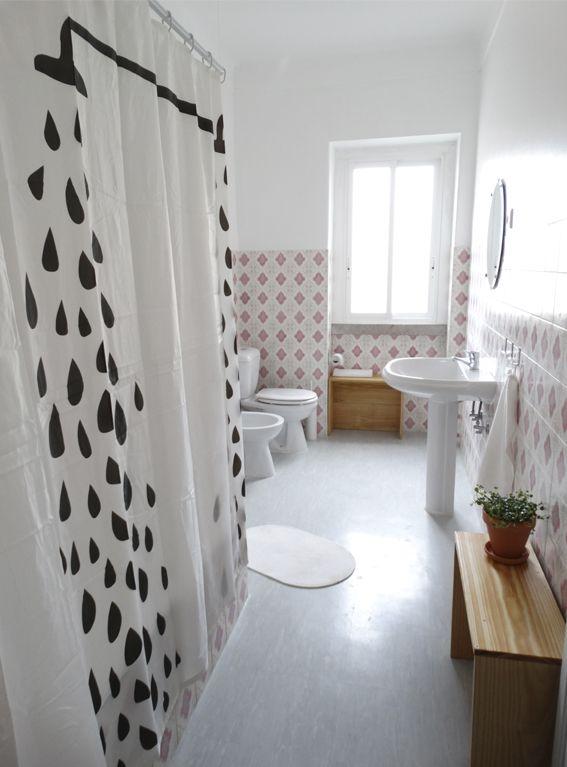 #POLIGONO #POISOALVALADE #bathroom #shower #tiles