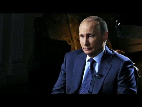 "Vladimir Putin on Charlie Rose's ""60 Minutes"" - http://www.richardcyoung.com/essential-news/vladimir-putin-on-charlie-roses-60-minutes/ - The American Conservative outlines for readers that Putin referred refreshingly during an interview with Charlie Rose to terms of Realpolitik, such as ""national interest."" Also noted: ""There was little if any of the Wilsonian globaloney favored by members of our foreign policy estab..."