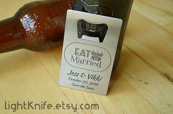 Dating bottle openers