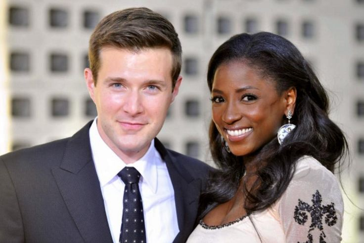 29 Beautiful And Inspiring Interracial Celebrity Couples ...