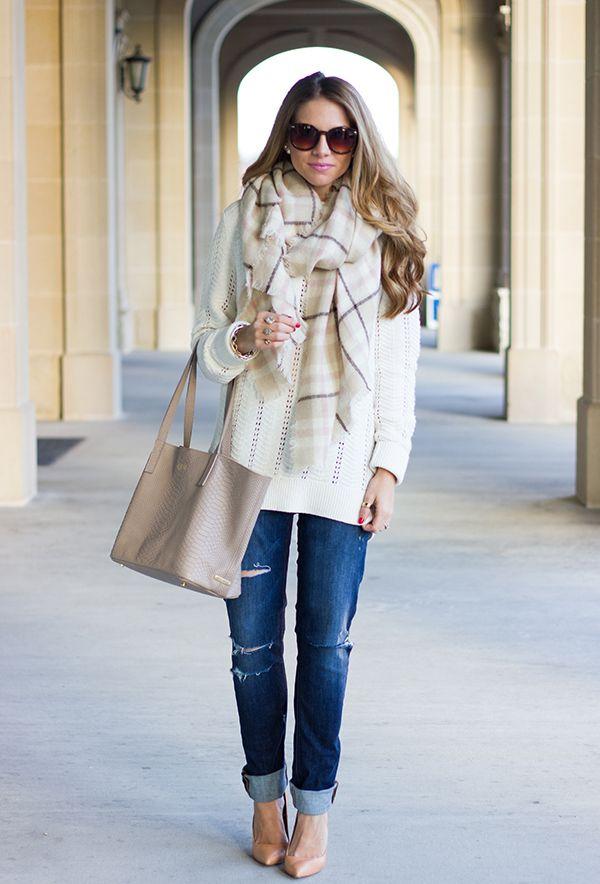 Relationship Advice : Boyfriend Jeans (via Bloglovin.com )