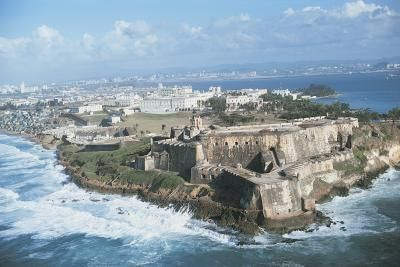 Take a Puerto Rican adventure and visit any of these 5 Major Landmarks in Puerto Rico! @USA TODAY