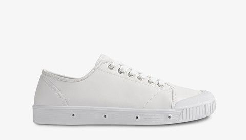 G2 Leather - White  http://www.springcourt.com.au/