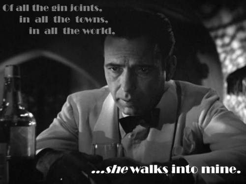casablanca film techniques The ballad of narayama is a japanese film of great beauty and elegant artifice,  'casablanca' gets colorized, but don't play it again, ted by roger ebert october 30, 1988 | print page  a fight for love and glory   on the night of nov 9, ted turner will present a colorized version of casablanca on cable television and that will be one.