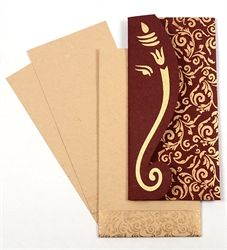 146 best ideas about INDIAN WEDDING Cards on Pinterest | Hindus ...