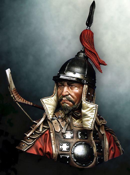 Mongolischer Metal