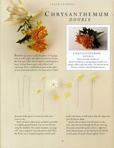 sugar flowers 31