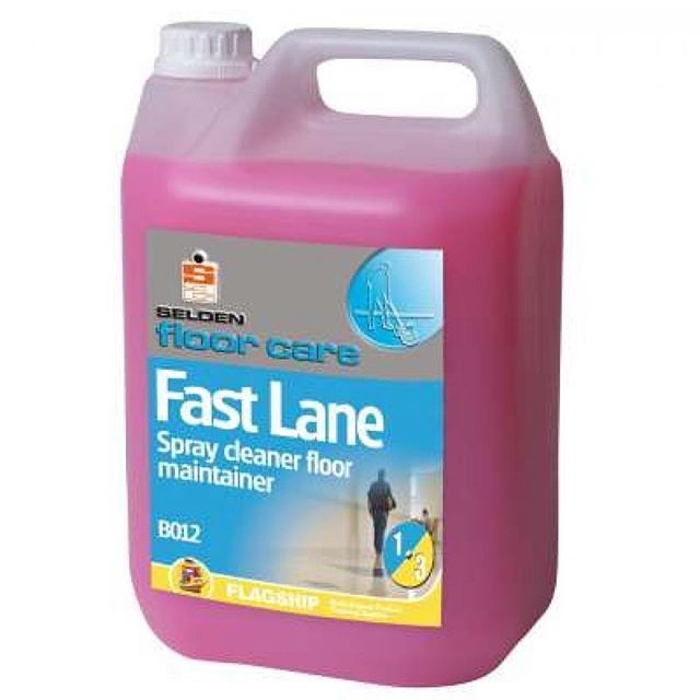 Selden Fast Lane Spray Cleaner Floor Maintainer 5 Litres Visit Our Website For More Great Products From Ideal365 Www I Floor Cleaner Flooring Cleaning Hacks