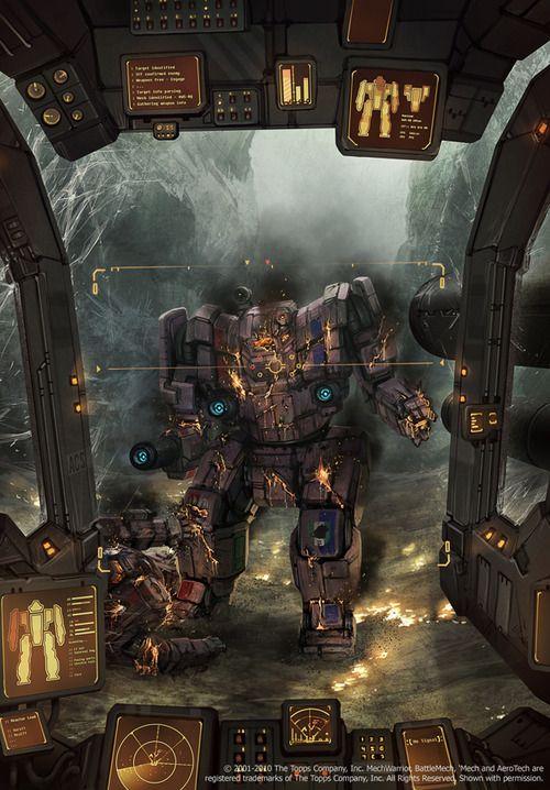 Battletech - Anthology #5 by Shimmering-Sword on deviantART