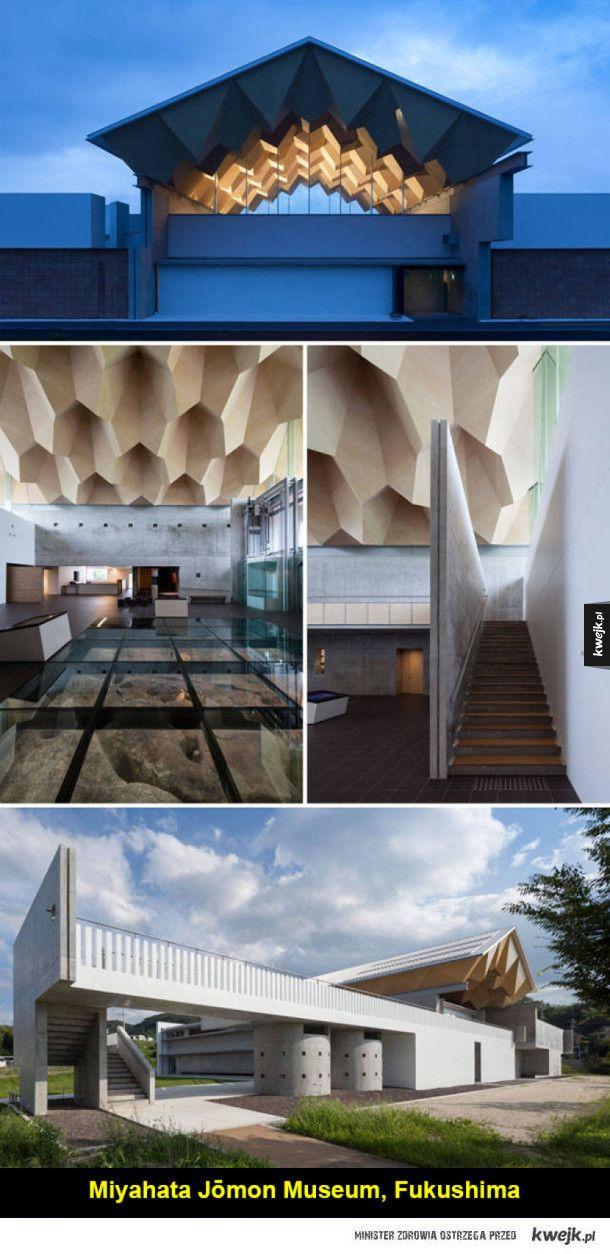 Japońska architektura współczesna, część 2