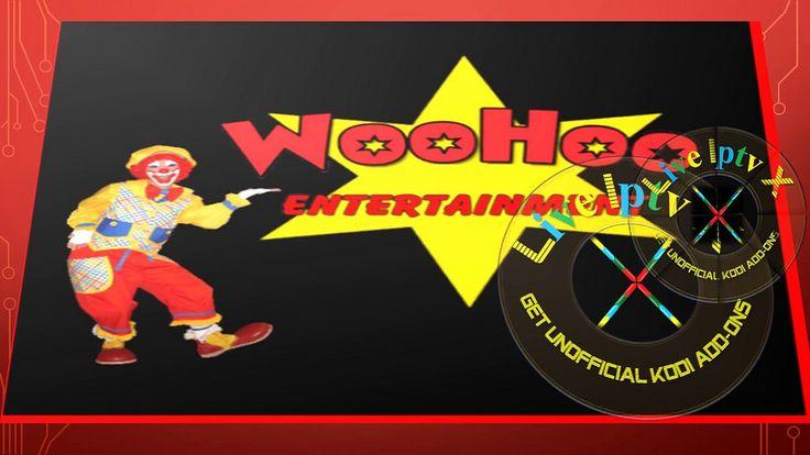 Best Cartoons Movies and TV Series WooHoo Addon for Install Kodi v17 Krypton