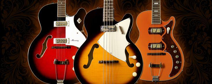 sovereign guitars - Cerca con Google