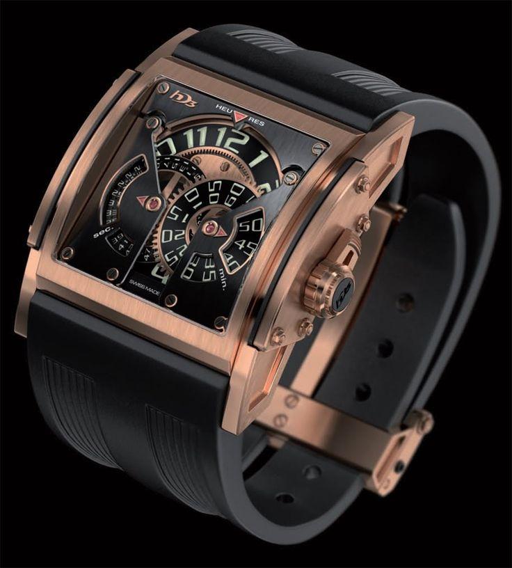Четвертая по стоимости во всем мире модель наручных часов принадлежит именно этой фирме.