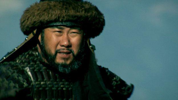 8/18/1227  Genghis Khan dies http://www.history.com/this-day-in-history/genghis-khan-dies