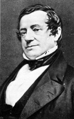 "Washinton Irving - (Apr. 3, 1783 - Nov. 28, 1859) A short story writer, essayist, poet, born in New York City youngest of 11 children. He has been called the ""Father of the American Short Story"", and best known for works 'The Legend of Sleepy Hollow,' in which the schoolmaster Ichabod Crane meets with a headless horseman, and 'Rip Van Winkle,' about a man who falls asleep for 20 years. He wrote under the pseudonyms Dietrich Knickerbocker, Jonathan Oldstyle, and Geoffrey Crayon."
