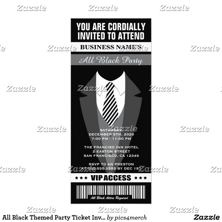 The  Best Holiday Party Invitation Template Ideas On