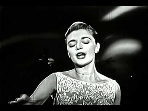 Come Back To Sorrento - Anna Maria Alberghetti - YouTube