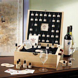 The Complete Wine Taste Aroma