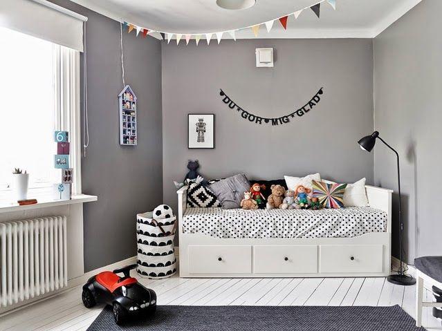 M s de 25 ideas fant sticas sobre habitaciones de invitado - Habitaciones estilo nordico ...