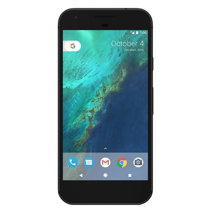 Google Pixel XL 128GB Unlocked GSM Phone w/ 12.3MP Camera - Quite